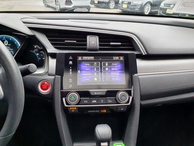 "2016 Honda Civic EX-T w/18"" Alloys in Louisville, TN 37777"
