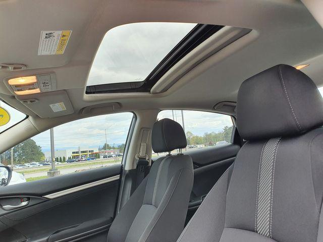 2016 Honda Civic EX in Louisville, TN 37777