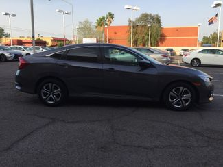 2016 Honda Civic LX 5 YEAR/60,000 MILE FACTORY POWERTRAIN WARRANTY Mesa, Arizona 5