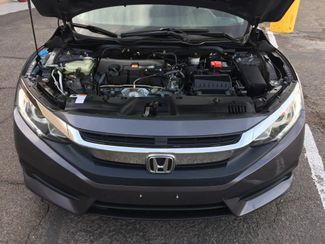 2016 Honda Civic LX 5 YEAR/60,000 MILE FACTORY POWERTRAIN WARRANTY Mesa, Arizona 8
