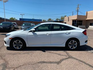 2016 Honda Civic LX 5 YEAR/60,000 MILE FACTORY POWERTRAIN WARRANTY Mesa, Arizona 1