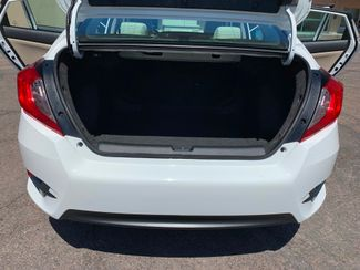 2016 Honda Civic LX 5 YEAR/60,000 MILE FACTORY POWERTRAIN WARRANTY Mesa, Arizona 11