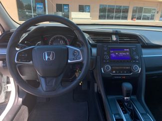 2016 Honda Civic LX 5 YEAR/60,000 MILE FACTORY POWERTRAIN WARRANTY Mesa, Arizona 14