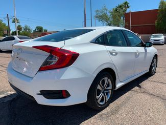 2016 Honda Civic LX 5 YEAR/60,000 MILE FACTORY POWERTRAIN WARRANTY Mesa, Arizona 4