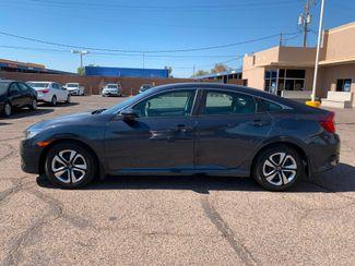 2016 Honda Civic LX 5 YEAR/60,000 MILE FACTORY POWERTRAIN WARRANTY Mesa, Arizona 1