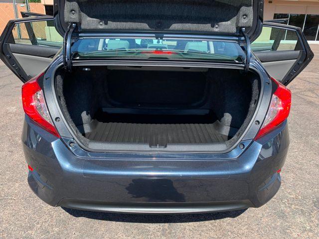 2016 Honda Civic LX 5 YEAR/60,000 MILE FACTORY POWERTRAIN WARRANTY Mesa, Arizona 11