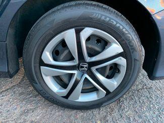 2016 Honda Civic LX 5 YEAR/60,000 MILE FACTORY POWERTRAIN WARRANTY Mesa, Arizona 20