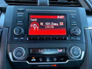 2016 Honda Civic LX 5 YEAR/60,000 MILE FACTORY POWERTRAIN WARRANTY Mesa, Arizona 17