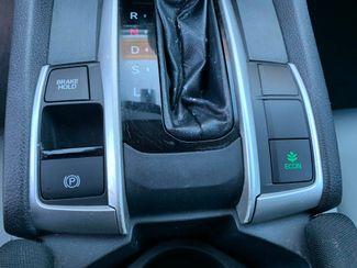 2016 Honda Civic LX 5 YEAR/60,000 MILE FACTORY POWERTRAIN WARRANTY Mesa, Arizona 19