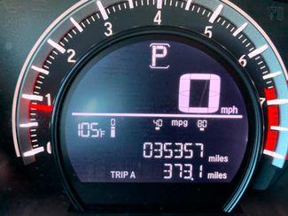 2016 Honda Civic LX 5 YEAR/60,000 MILE FACTORY POWERTRAIN WARRANTY Mesa, Arizona 21