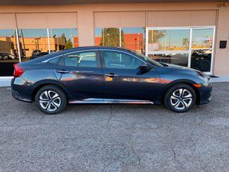 2016 Honda Civic LX 5 YEAR/60,000 MILE FACTORY POWERTRAIN WARRANTY Mesa, Arizona 5