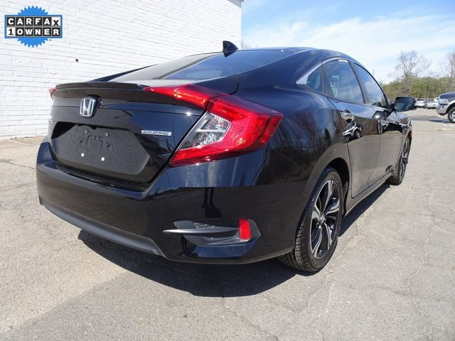 2016 Honda Civic Touring Madison, NC 1