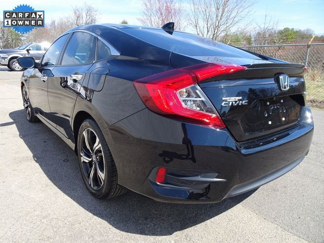 2016 Honda Civic Touring Madison, NC 3