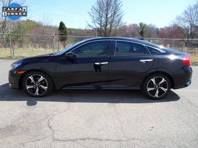 2016 Honda Civic Touring Madison, NC 4