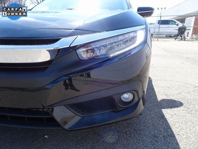 2016 Honda Civic Touring Madison, NC 8