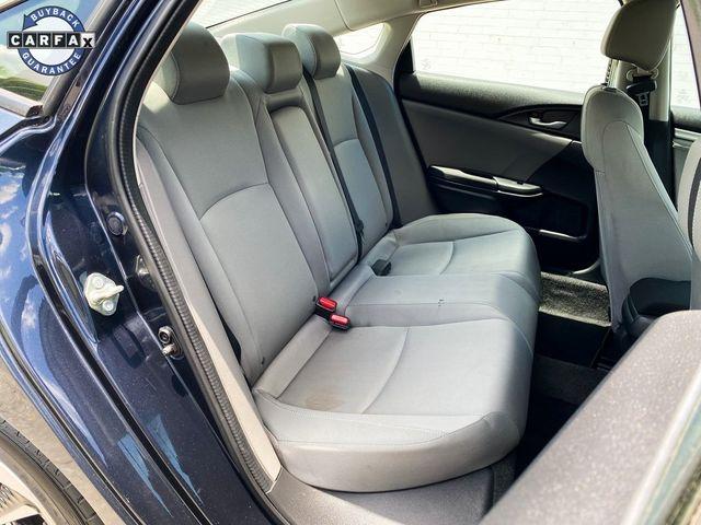 2016 Honda Civic EX-T Madison, NC 10