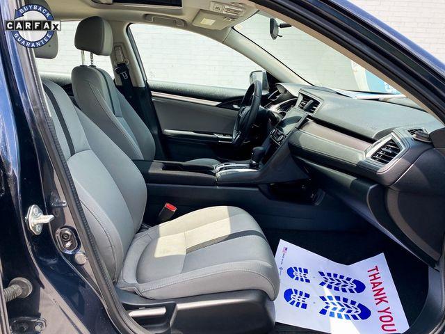 2016 Honda Civic EX-T Madison, NC 11