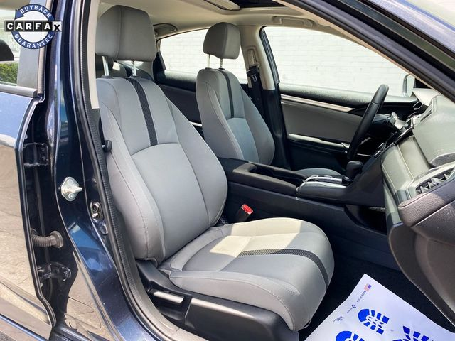 2016 Honda Civic EX-T Madison, NC 12