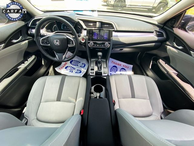 2016 Honda Civic EX-T Madison, NC 18