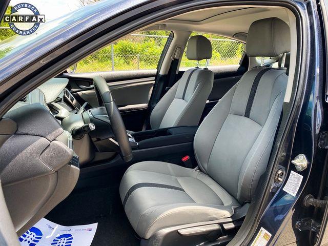 2016 Honda Civic EX-T Madison, NC 21