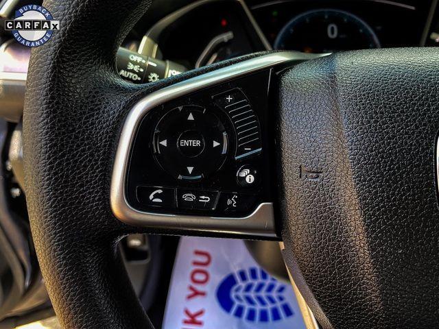2016 Honda Civic EX-T Madison, NC 24