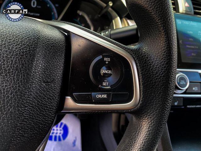2016 Honda Civic EX-T Madison, NC 25