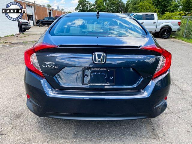 2016 Honda Civic EX-T Madison, NC 2