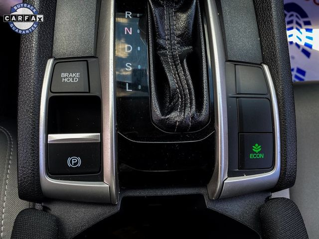 2016 Honda Civic EX-T Madison, NC 31