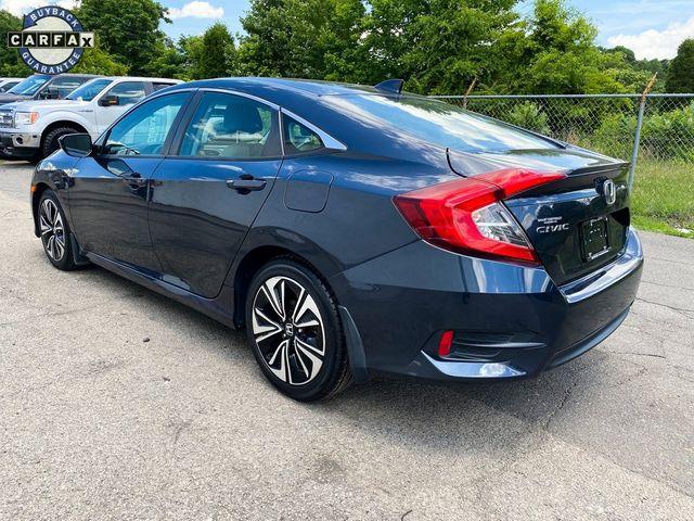 2016 Honda Civic EX-T Madison, NC 3