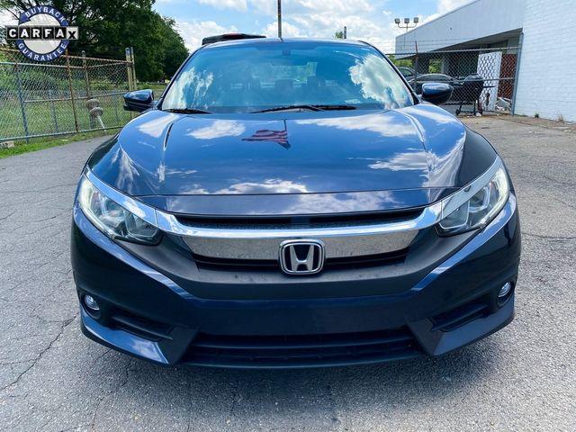 2016 Honda Civic EX-T Madison, NC 6