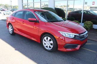 2016 Honda Civic LX in Memphis, Tennessee 38115