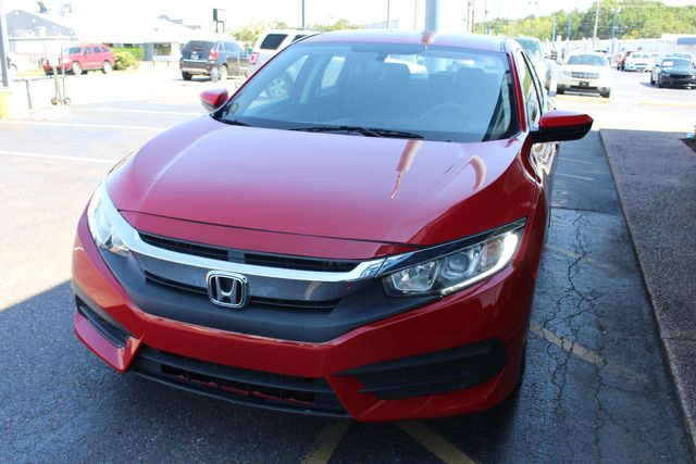 2016 Honda Civic LX in Memphis, Tennessee 38115