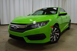 2016 Honda Civic LX-P in Merrillville IN, 46410
