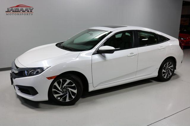 2016 Honda Civic EX Merrillville, Indiana 28