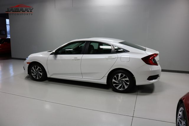 2016 Honda Civic EX Merrillville, Indiana 36