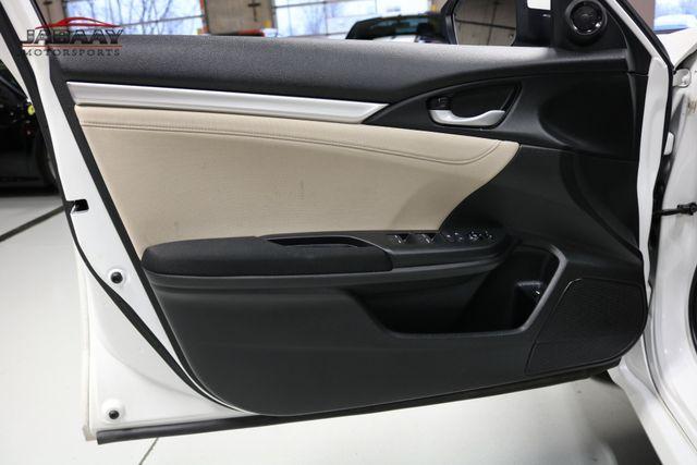 2016 Honda Civic EX Merrillville, Indiana 23