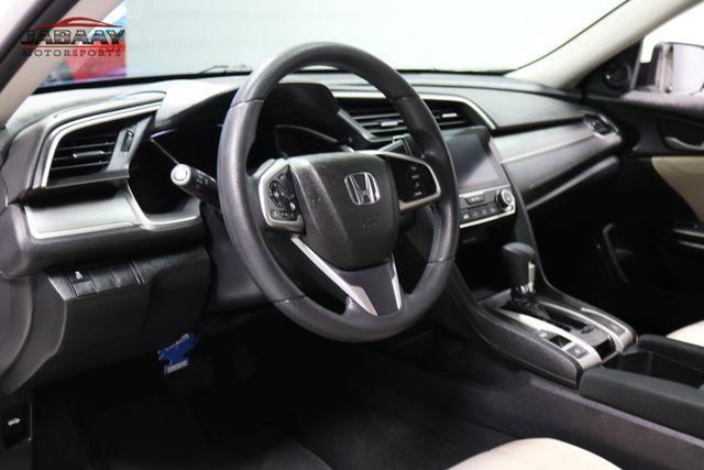 2016 Honda Civic EX Merrillville, Indiana 9