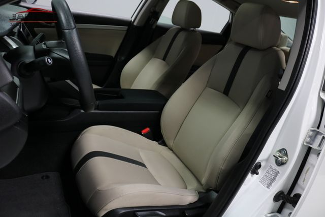 2016 Honda Civic EX Merrillville, Indiana 11