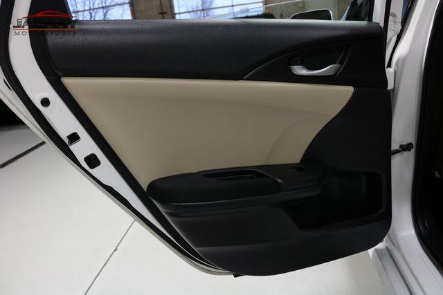 2016 Honda Civic EX Merrillville, Indiana 25