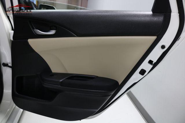 2016 Honda Civic EX Merrillville, Indiana 26