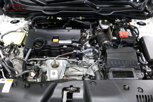 2016 Honda Civic EX Merrillville, Indiana 8