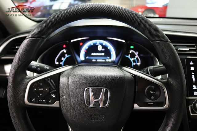 2016 Honda Civic EX Merrillville, Indiana 17