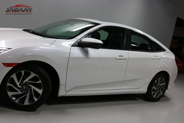 2016 Honda Civic EX Merrillville, Indiana 30