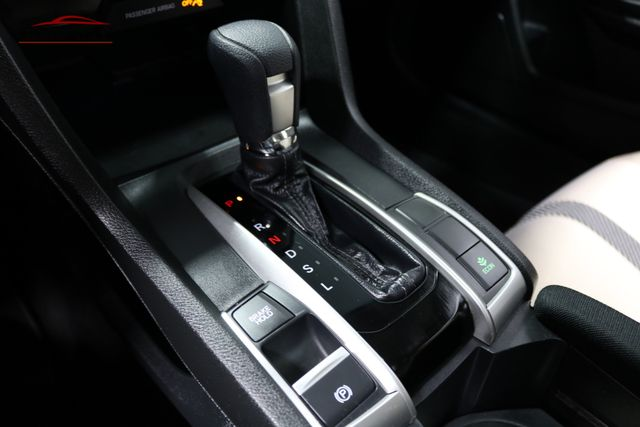2016 Honda Civic EX Merrillville, Indiana 21