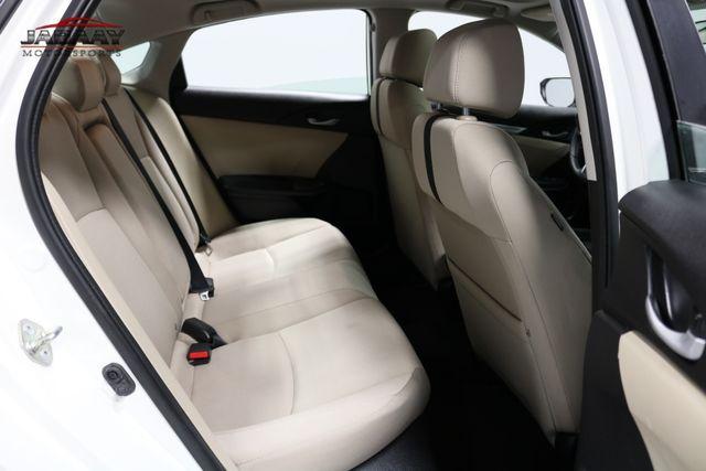 2016 Honda Civic EX Merrillville, Indiana 13