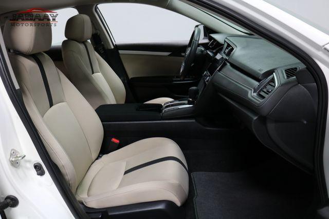2016 Honda Civic EX Merrillville, Indiana 15