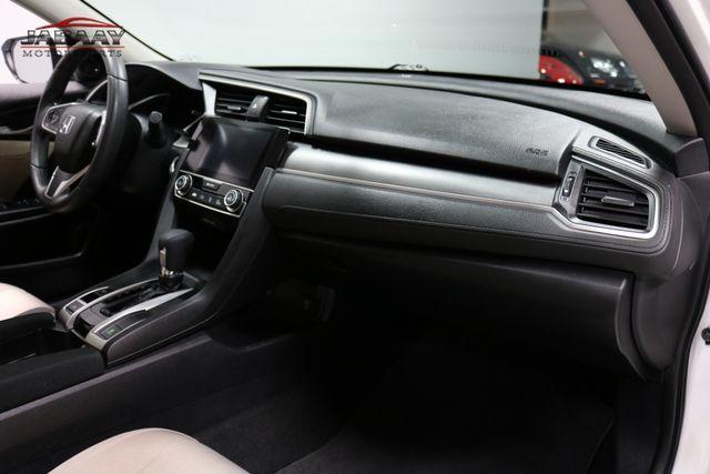 2016 Honda Civic EX Merrillville, Indiana 16