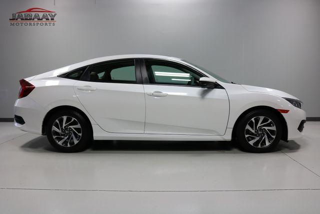2016 Honda Civic EX Merrillville, Indiana 5
