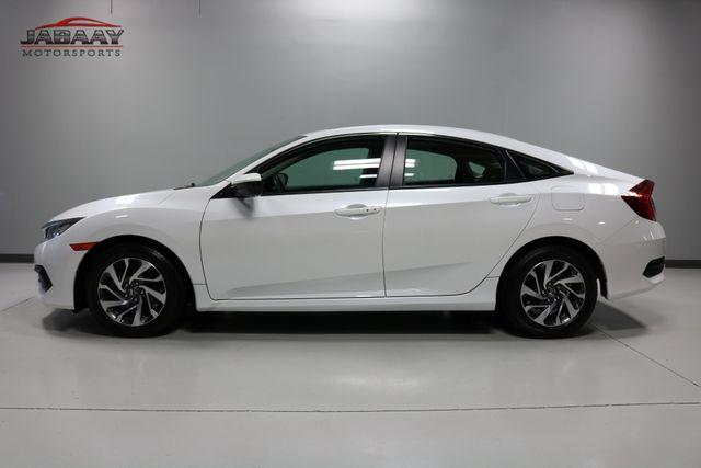 2016 Honda Civic EX Merrillville, Indiana 1