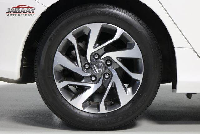 2016 Honda Civic EX Merrillville, Indiana 45
